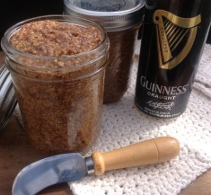Guinness Stone Ground Mustard