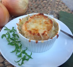 Good for You French Onion Soup
