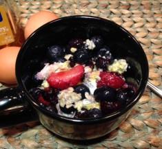 Sweet Mug O'Eggs