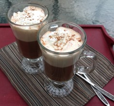 Simple Homemade Hot Cocoa
